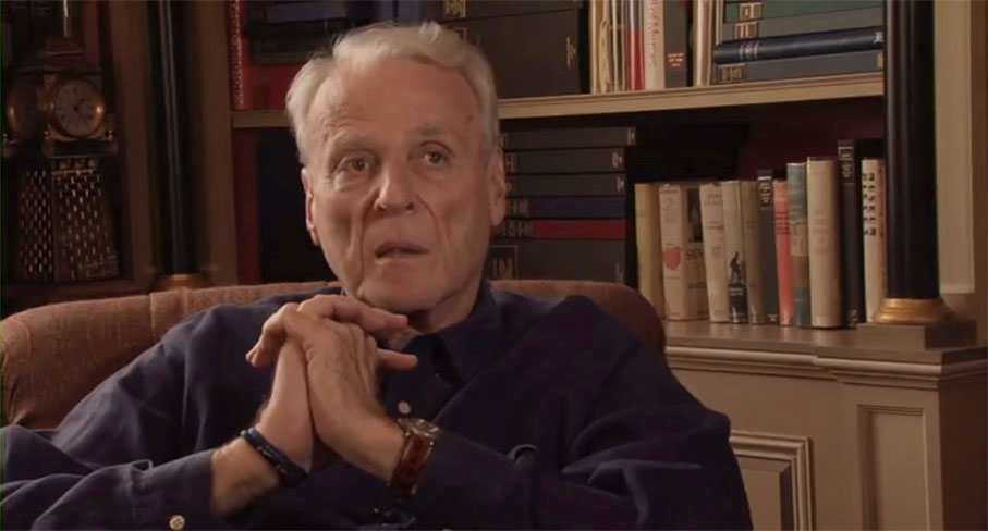 Quot It S Over Don T You Get That Quot William Goldman R I P