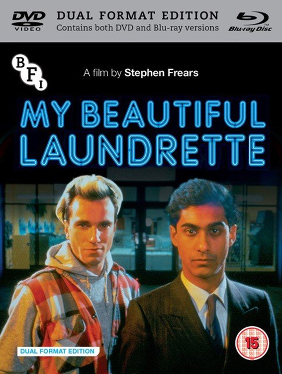 my beautiful laundrette My beautiful laundrette the book the author content characterizations exercise the themes comparison trailer sources the book by hanif kureishi in 1985.