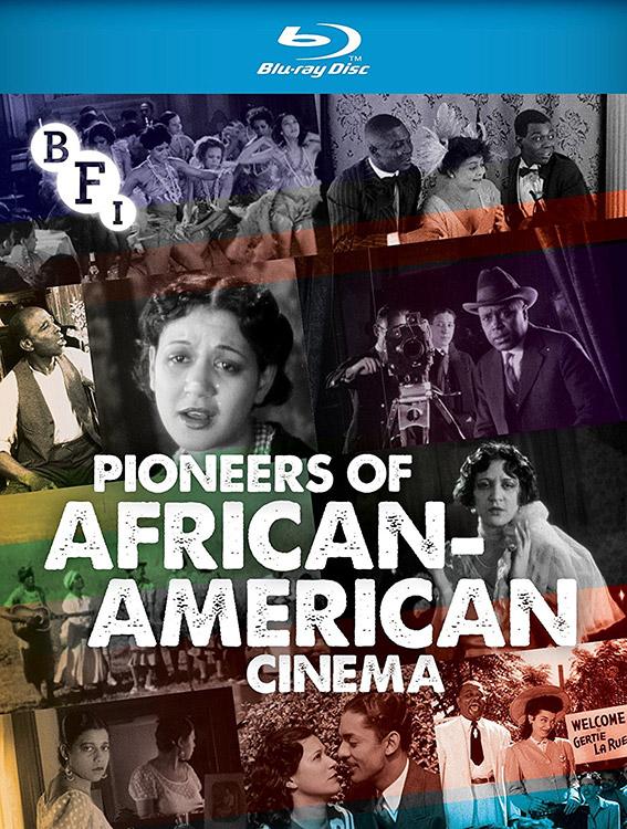 african americans in american films essay