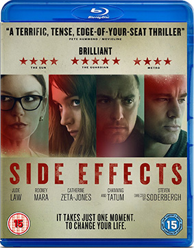 Side effects 2012 rooney mara and catherine zetajones - 5 4