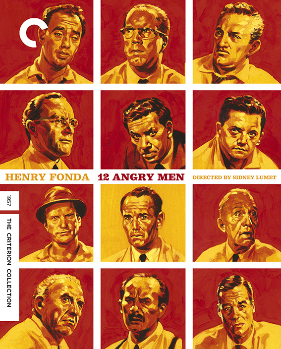 the presence of stress in 12 angry men and what caused it ''12 angry men'' by reginald rose is a play with universal appeal for all readers, as we are drawn into it without ever knowing a name or a place.