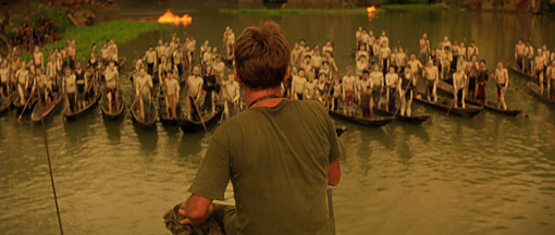 "apocalypse now and heart of darkness essay 2013 apocalypse now & heart of darkness appropriation essay marlow and willard both journey into the ""interior"" what they find and what they experience."