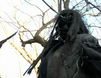 Black hodag