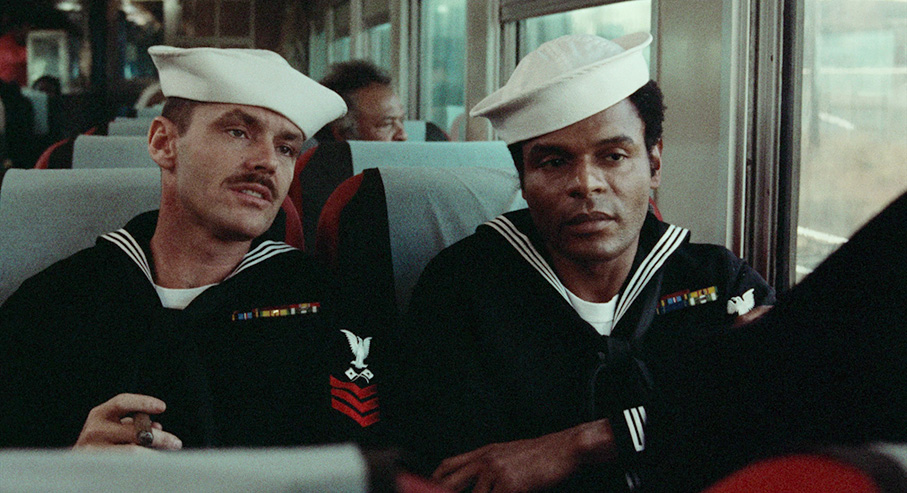 The Last Detail >> The Last Detail Blu Ray Review Cine Outsider