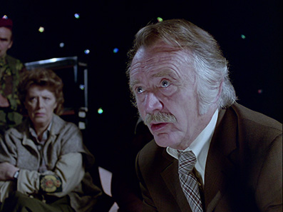 QUATERMASS (1979) John Mills RESTORED Classic SciFi TV ...
