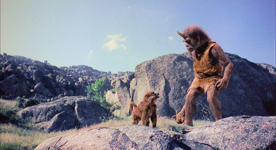 52f1e0004 Harryhausen himself was first inspired to create his own stop-motion  animations after seeing Merian C. Cooper's still astonishing King Kong  (1933), ...