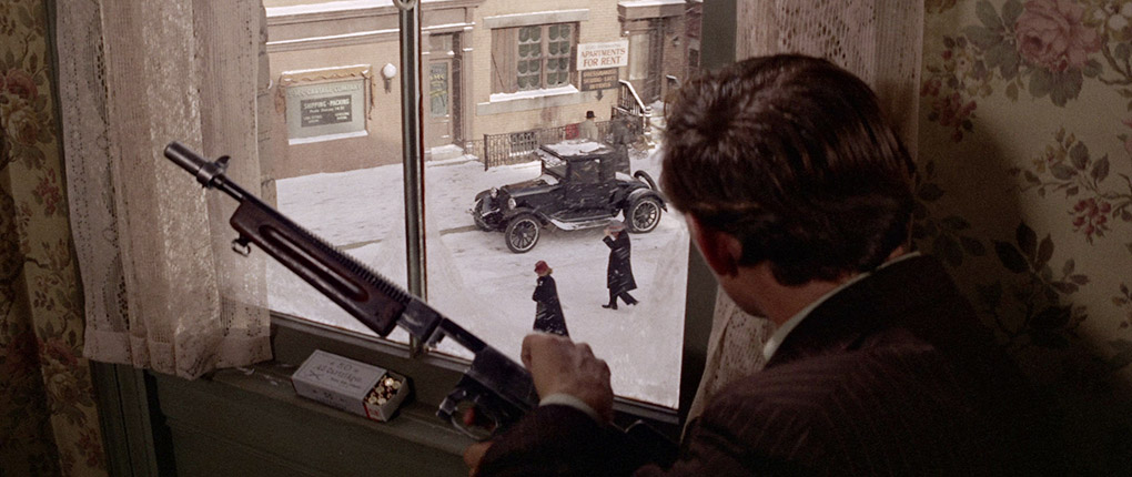 The St Valentine S Day Massacre Blu Ray Review Cine Outsider