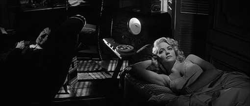 Dorothy Malone Written On The Wind