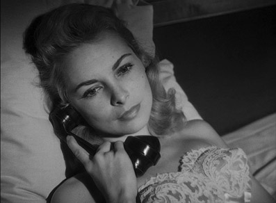 Image result for janet leigh touch of evil